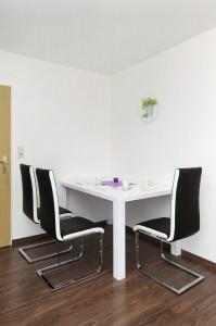 Esstisch und StühleEsstisch und Stühle