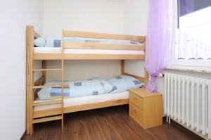 Hochbett Kinderzimmer
