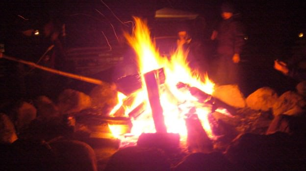 Das Osterfeuer in Ostfriesland erleben – was steckt dahinter?